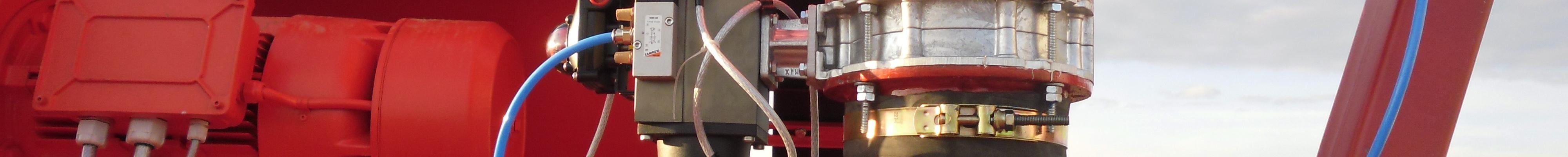 Инжиниринг весодозирующих технологий